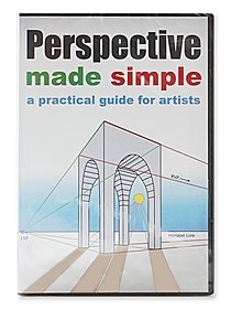 Perspective made simple -- DVD