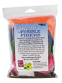Dicro Fusible Fibers Hollywood Kit
