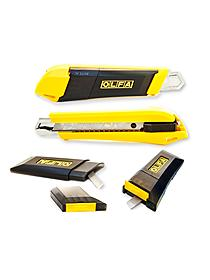 Snap It 'N' Trap It Heavy-Duty Utility Knife