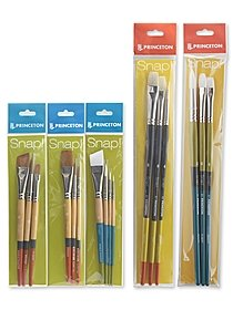 Snap! Brush Sets