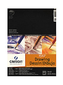 Artist Series Assorted Drawing Pads