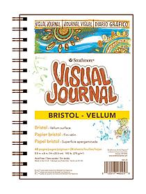 Visual Bristol Journals
