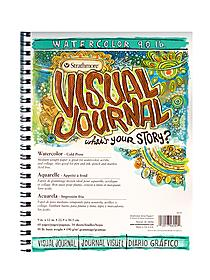 Visual Watercolor Journals