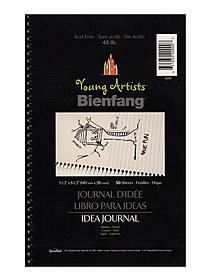 Young Artists Idea Journal
