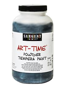 Art-Time Powder Paints