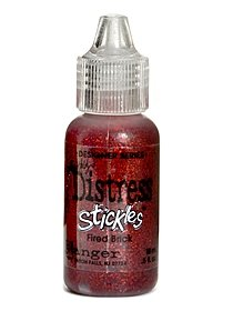 Distress Stickles Glitter Glue