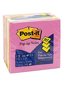 Pop-up Notes