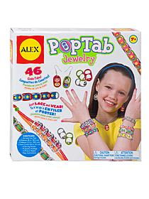 Pop Tab Jewelry Kit