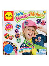 Fab Badge Maker Kit