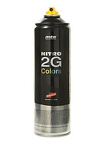 Nitro 2G Spray Paint
