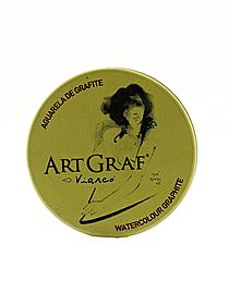 ArtGraf Water Soluble Graphite Pan