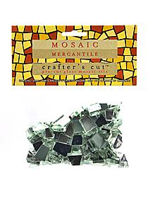 Crafter's Cut Mirror Mosaic Tiles