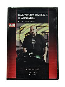 Bodywork Basics DVD