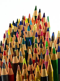 Polychromos Artist Colored Pencils (Each)