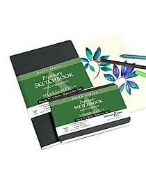 Delta Series Softcover Sketchbooks