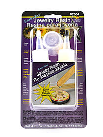 Jewelry Resin Kit 4 oz. 54945