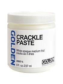 Crackle Paste Medium