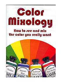 Color Mixology: How to See and Mix the Color You Really Want -- DVD