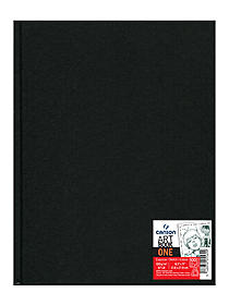 Art Book ONE Sketch Books hardbound 4 in. x 6 in. 100 sheets