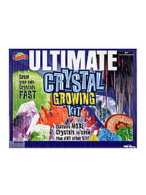 Ultimate Crystal Growing Kit each 71830