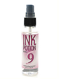 Ink Potion No. 9 Spray
