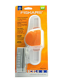 Interchangeable Border Punches