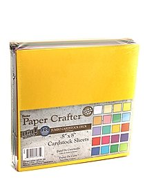 Cardstock Value Pack