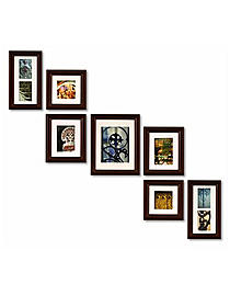 Gallery Perfect 7 Piece Wall Kits