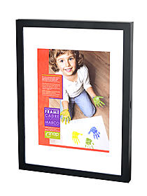 Snap Art Storage Frame