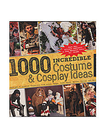 Image of 1000 Incredible Costume & Coplay Ideas each