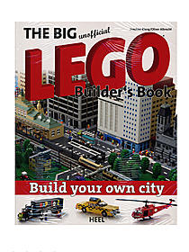 The Big Unofficial Lego Builder's Book