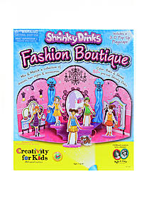 Shrinky Dinks Fashion Boutique