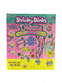 Shrinky Dinks Deluxe