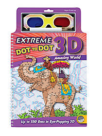 Extreme Dot to Dot 3D