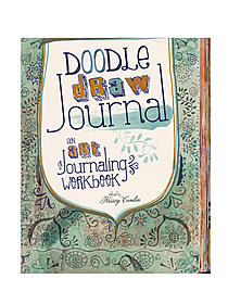 Doodle, Draw, Journal