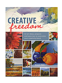 Creative Freedom each