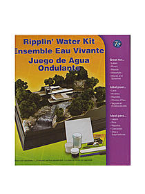 Rippling Water Kit