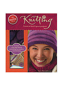 Knitting each