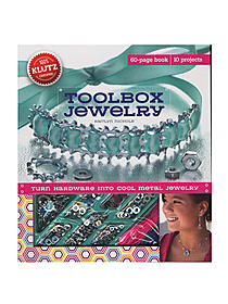 Toolbox Jewelry each