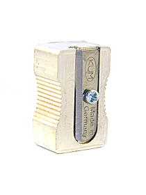 Magnesium Alloy Pencil Sharpener