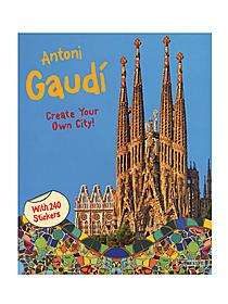 Antoni Gaudi: Create Your Own City each