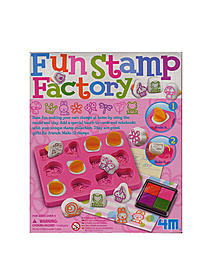 Fun Stamp Making Kit
