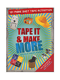Tape It & Make More each