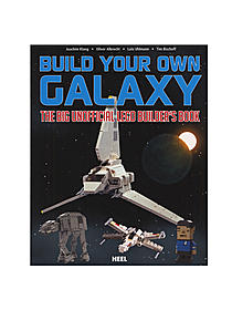 LEGO Galaxy each