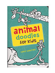 Animal Doodles for Kids each