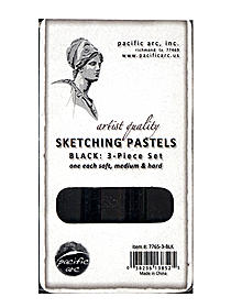 Sketching Pastels Sets