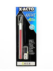 Axent Hobby Knives