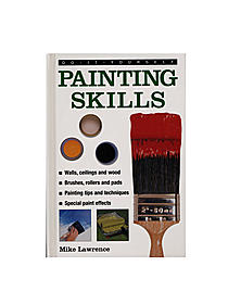 Do-It-Yourself Painting Skills each