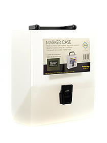 Marker Case With Insert