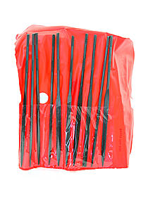 Needle Files set of 10
